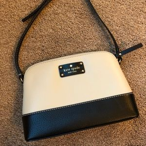 Kate Spade small cross body/shoulder bag